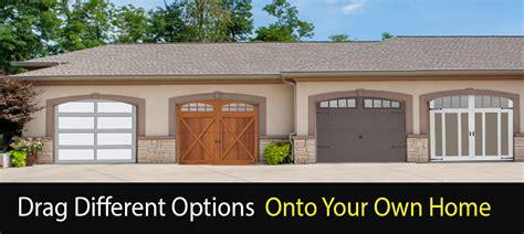 Garage Door Styles And Models Plano Overhead Door Overhead Door Plano