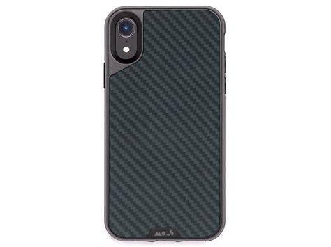 mous limitless 2 0 carbon iphone xr hoesje