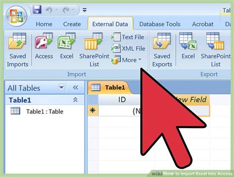 export access data to excel template images templates