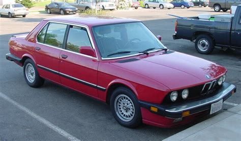 1988 bmw 535is for sale 1988 bmw 535is