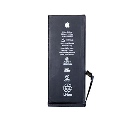 Iphone 7 Batterie by Iphone 7 Battery Original