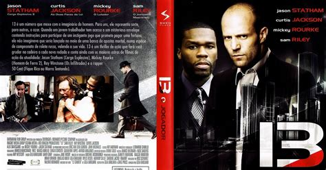 13 Film Jason Statham Download | jason statham filmes download 13 o jogador