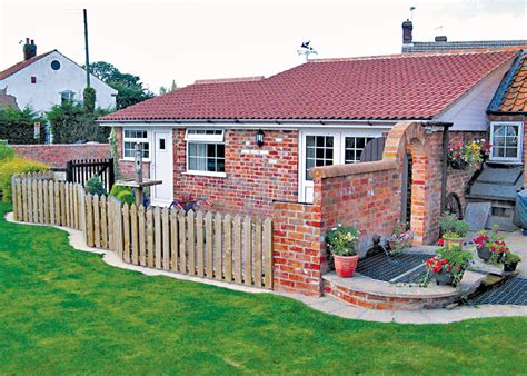 Meadow Cottages Oxford Oxfordshire Oak Meadow Cottage Hundleby Nr Spilsby Cottage