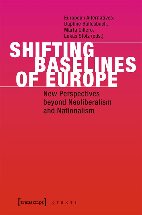 brexit and politics books lse brexit book review shifting baselines of europe