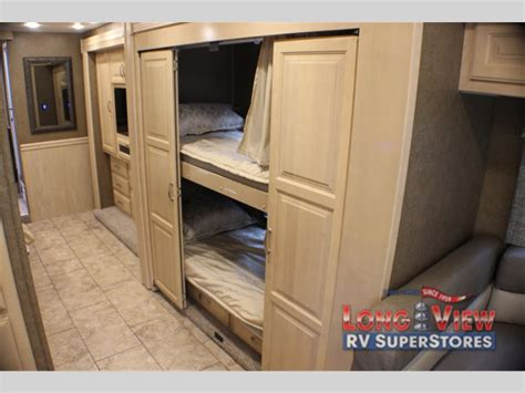 motorhome bunk beds diesel motorhomes with bunk beds 28 images class a