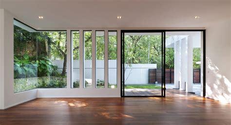 windows design for home malaysia wood flooring living space modern home in kuala lumpur