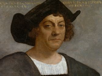 my first biography christopher columbus summary christopher columbus exploration history com
