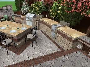 Unilock Paving Stones Professional Landscaping Software By Idea Spectrum