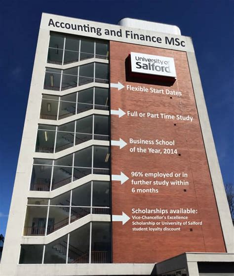 School Of Business And Finance Mba by Msc Accounting And Finance Postgraduate Course Autos Post