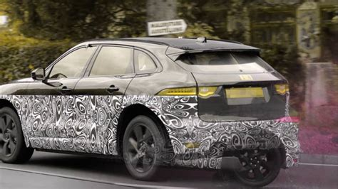Jaguar J Pace 2020 by 2017 Jaguar J Pace