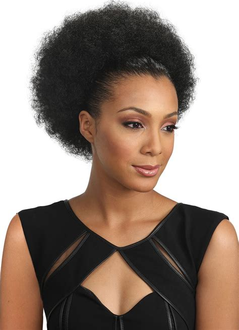small afro drawstring pom 17 best images about hair pics on pinterest flat twist