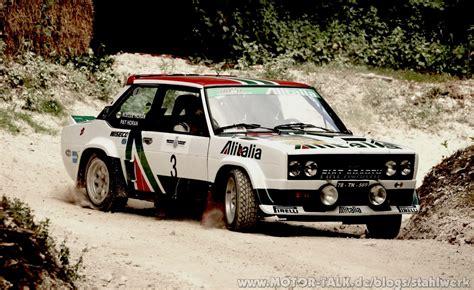 Rally Autos 80er rallye legenden der 70er 80er jahre stahlwerk