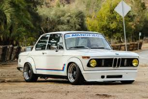What Is A Barn Sale 1974 Bmw 2002 Turbo