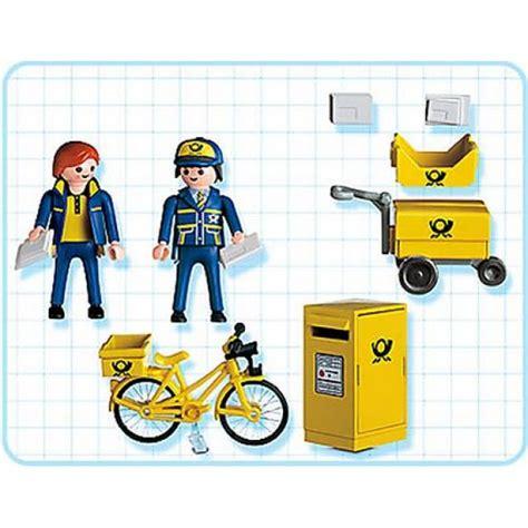 bureau de poste playmobil goedkoop playmobil postbode team 4403 kopen bij