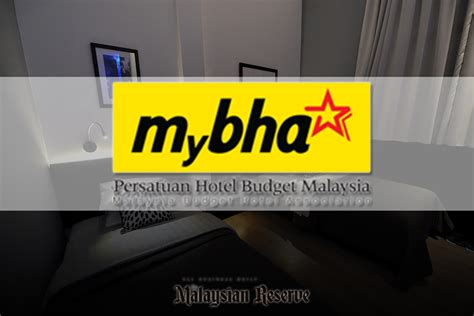 bed tax budget hotels want bed tax reverted to rm2 50 the