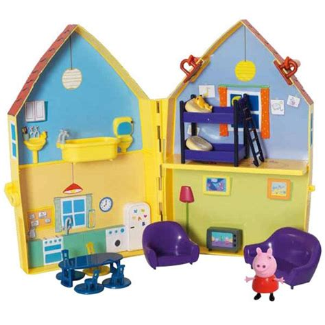 la casa di peppa pig prezzo giochi di peppa pig da colorare la casa wroc awski