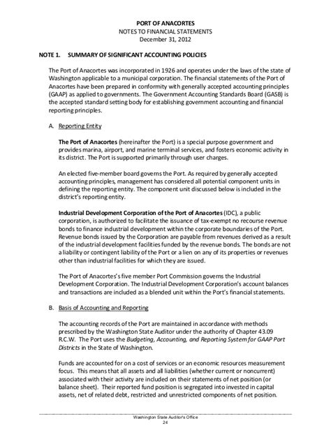 Wsu Mba Statement Of Purpose by Annual Financial Statement Single Audit Report 2013