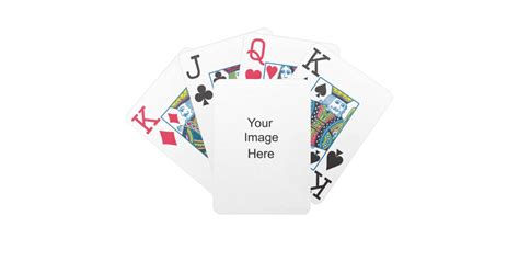 make your own index cards create your own bicycle cards jumbo index zazzle