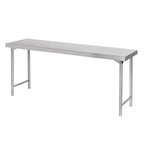 Folding Stainless Steel Table Laundry Table Lead Laundry Cleaning And Catering