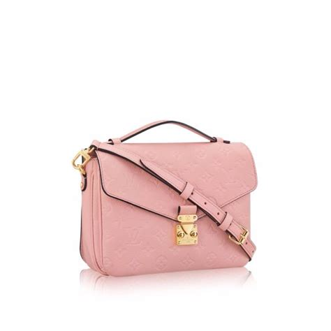 Tas Louis Vuitton Pochette Metis Wb louis vuitton monogram empreinte pochette metis for 2017 spotted fashion