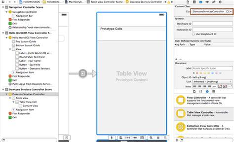 xamarin monotouch tutorial tutorial desarrollo de aplicaci 243 n para ios con xamarin