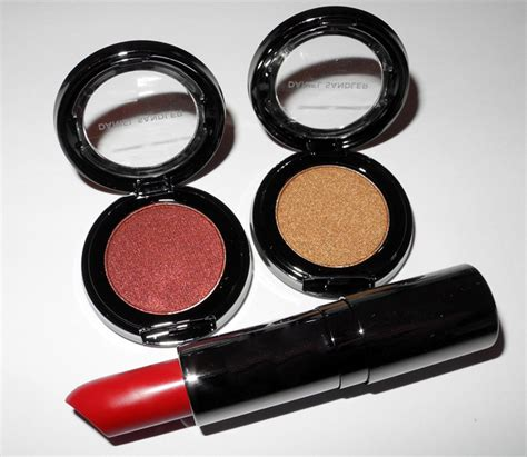 Eyeliner Dan Eyeshadow daniel sandler polychromatic eyeshadow in lava review swatches and of the day