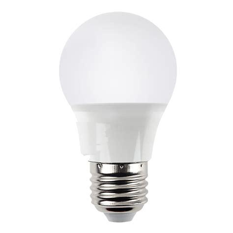 a15 led bulb 40 watt equivalent 12v dc 500 lumens