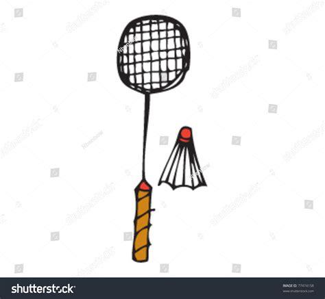 Raket Victor Explorer 6550r Badminton Racket Drawing Www Pixshark Images