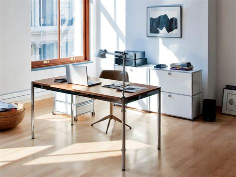 Home Office Furniture Chicago Usm Modular Furniture Contemporary Home Office Chicago By Haute Living