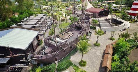 Air 2 Di Jogja 19 tempat wisata anak di yogyakarta paling seru dan mengasyikan
