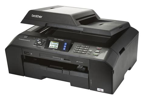 Printer A3 Mfc J5910dw Mfc J5910dw Review Expert Reviews