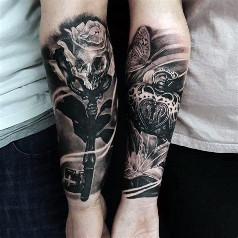 top 100 best matching tattoos connected design ideas