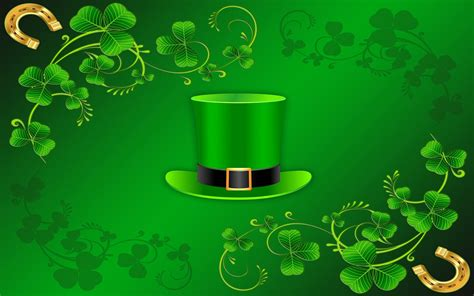 st patricks day backgrounds day wallpaper 62 images