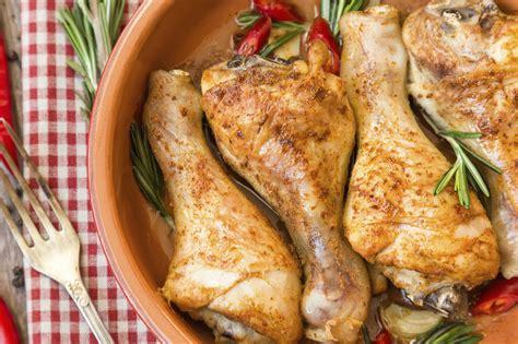 come cucinarla come cucinare le cosce di pollo i consigli de la cucina