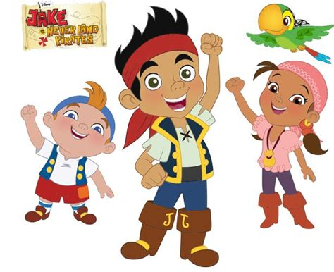 jake and the neverland by jake and the neverland png images jake and the never land yo ho matey cd
