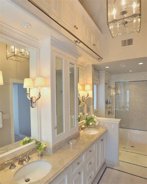 Classic Bathroom Design by Classic Master Bath