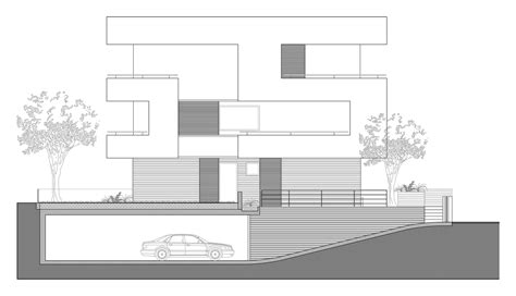 architecture home plans elegant private residence rgr house by archinow