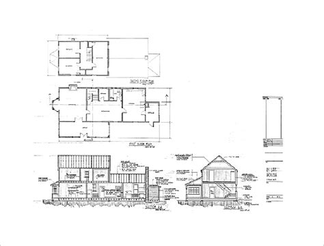 15 free architectural drawings ideas free premium