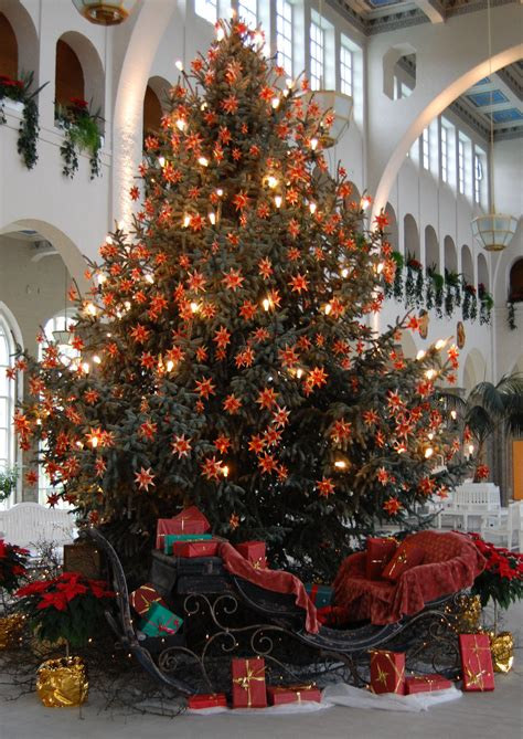 file weihnachtsbaum bad kissingen jpg wikimedia commons