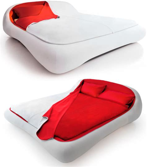 Zip Futon by No More Of Beds Lipstiq