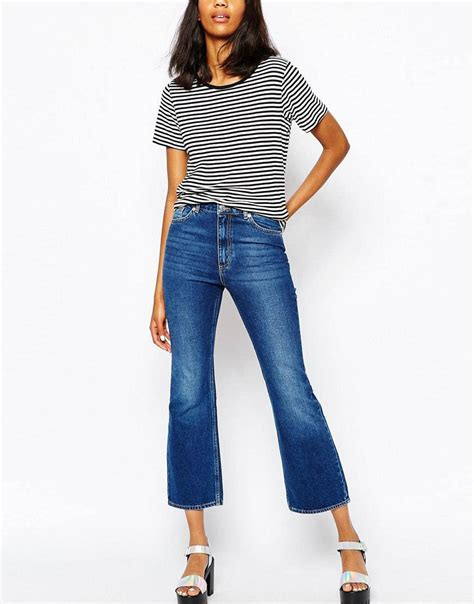 are crop pants still in style worse ideas than cropped flared pants broadly