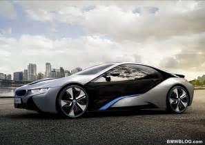 2013 bmw i8 concept