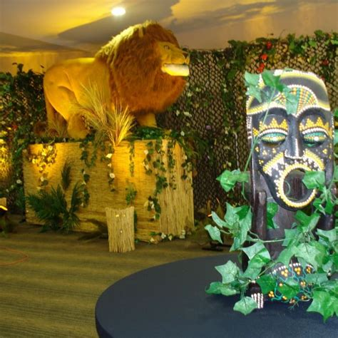 safari themed events 17 best images about tribal jungle african themed event