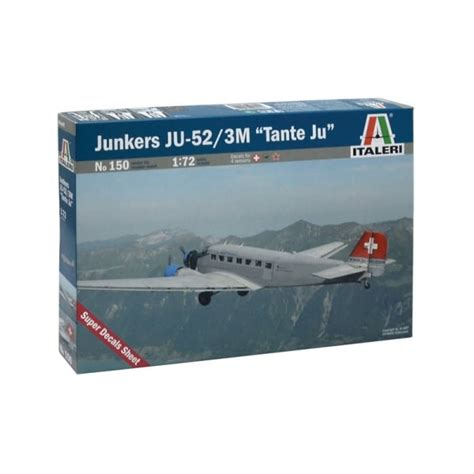 libro ju 52 3m bomber and italeri 1 72 junkers ju 52 3m tante ju model aircraft