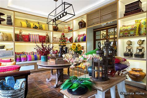 kamala home boutique showroom in bali bali magazine