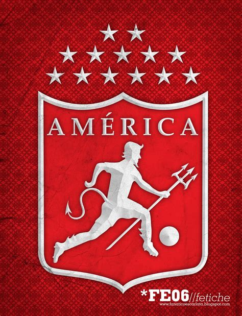 logo america de cali escudo america de cali imagui