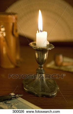 old fashioned candle stock images of collection of old fashioned objects focus