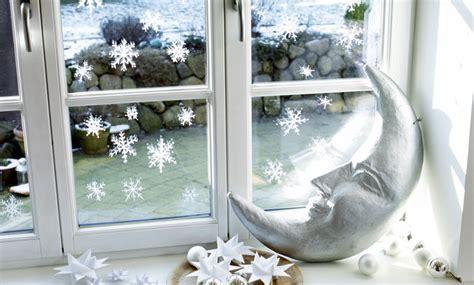 Fensterdekoration Weihnachten Selber Basteln by Advent Fensterdeko Basteln Selbst De