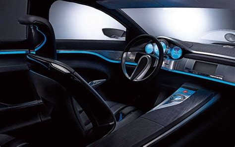 interior design car 40 inspirational car interior design ideas bored