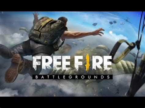fire battlegrounds  won android gameplay youtube